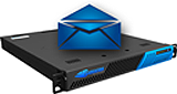 Spam & Virus Firewall 200 51-500 Users Rackmount 1U