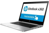 ELITEBOOK 1030 G2 I5-7200U 2.5G 8GB 128GB-SSD 13.3IN BT W10P 64BIT